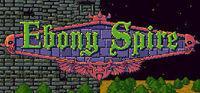 Portada oficial de Ebony Spire: Heresy para PC