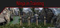 Portada oficial de Ninja in Training para PC