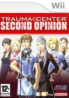 Portada oficial de Trauma Center: Second Opinion para Wii