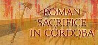 Portada oficial de Roman Sacrifice in Córdoba para PC