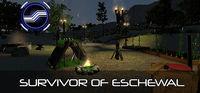 Portada oficial de Survivor of Eschewal para PC