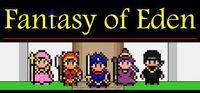 Portada oficial de Fantasy of Eden para PC