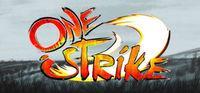 Portada oficial de One Strike para PC