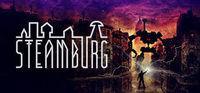 Portada oficial de Steamburg para PC
