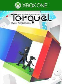 Portada oficial de TorqueL para Xbox One