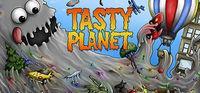 Portada oficial de Tasty Planet para PC