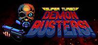 Portada oficial de Super Turbo Demon Busters! para PC