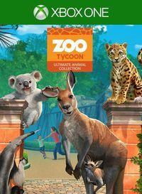 Portada oficial de Zoo Tycoon: Ultimate Animal Collection para Xbox One