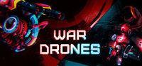 Portada oficial de War Drones para PC