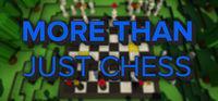 Portada oficial de More Than Just Chess para PC