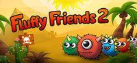 Portada oficial de Fluffy Friends 2 para PC