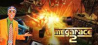Portada oficial de MegaRace 2 para PC