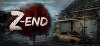 Portada oficial de Z-End para PC