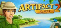 Portada oficial de Artifact Quest 2 para PC