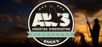 Portada oficial de AWS Argentina Wingshooting Simulator para PC