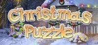 Portada oficial de Christmas Puzzle para PC