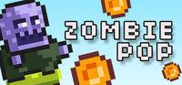 Portada oficial de Zombie Pop para PC