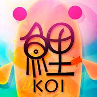 Portada oficial de Koi DX para Switch