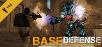 Portada oficial de Base Defense para PC