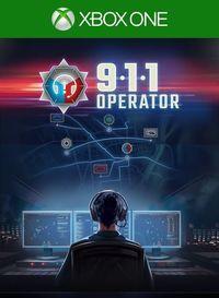 Portada oficial de 911 Operator para Xbox One