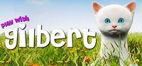 Portada oficial de Play with Gilbert para PC