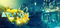 Portada oficial de Atlantis VR para PC