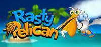 Portada oficial de Rasty Pelican para PC