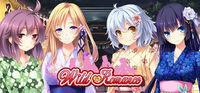 Portada oficial de Wild Romance: Mofu Mofu Edition para PC