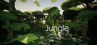 Portada oficial de Barrimean Jungle para PC