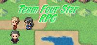 Portada oficial de Team Four Star RPG para PC