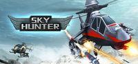 Portada oficial de Sky Hunter para PC