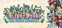 Portada oficial de Eiyuu Senki - The World Conquest para PC
