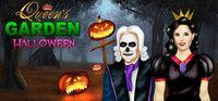 Portada oficial de Queen's Garden: Halloween para PC