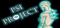 Portada oficial de Psi Project para PC
