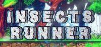 Portada oficial de Insects runner para PC