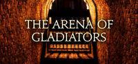 Portada oficial de The Arena of Gladiators para PC