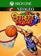 Portada oficial de de NeoGeo Street Hoop para Xbox One