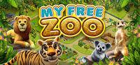 Portada oficial de My Free Zoo para PC