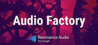 Portada oficial de Audio Factory para PC
