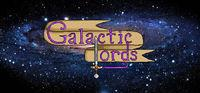 Portada oficial de Galactic Lords para PC