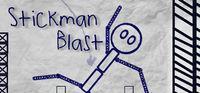 Portada oficial de Stickman Blast para PC