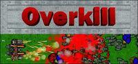 Portada oficial de OverKill para PC