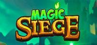 Portada oficial de Magic Siege - Defender para PC