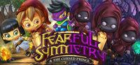 Portada oficial de Fearful Symmetry & The Cursed Prince para PC