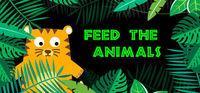 Portada oficial de Feed the Animals para PC