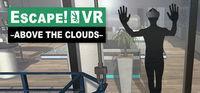 Portada oficial de Escape! VR -Above the Clouds- para PC