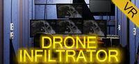 Portada oficial de Drone Infiltrator para PC