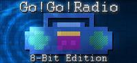 Portada oficial de Go! Go! Radio: 8-Bit Edition para PC