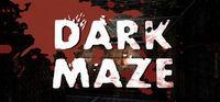 Portada oficial de Dark Maze para PC