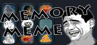 Portada oficial de Memory Meme para PC